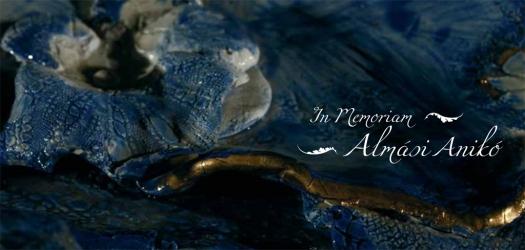 In Memoriam Almási Anikó